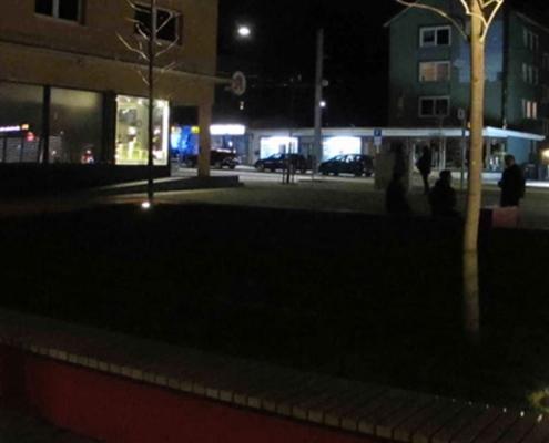 Licht Annaplatz