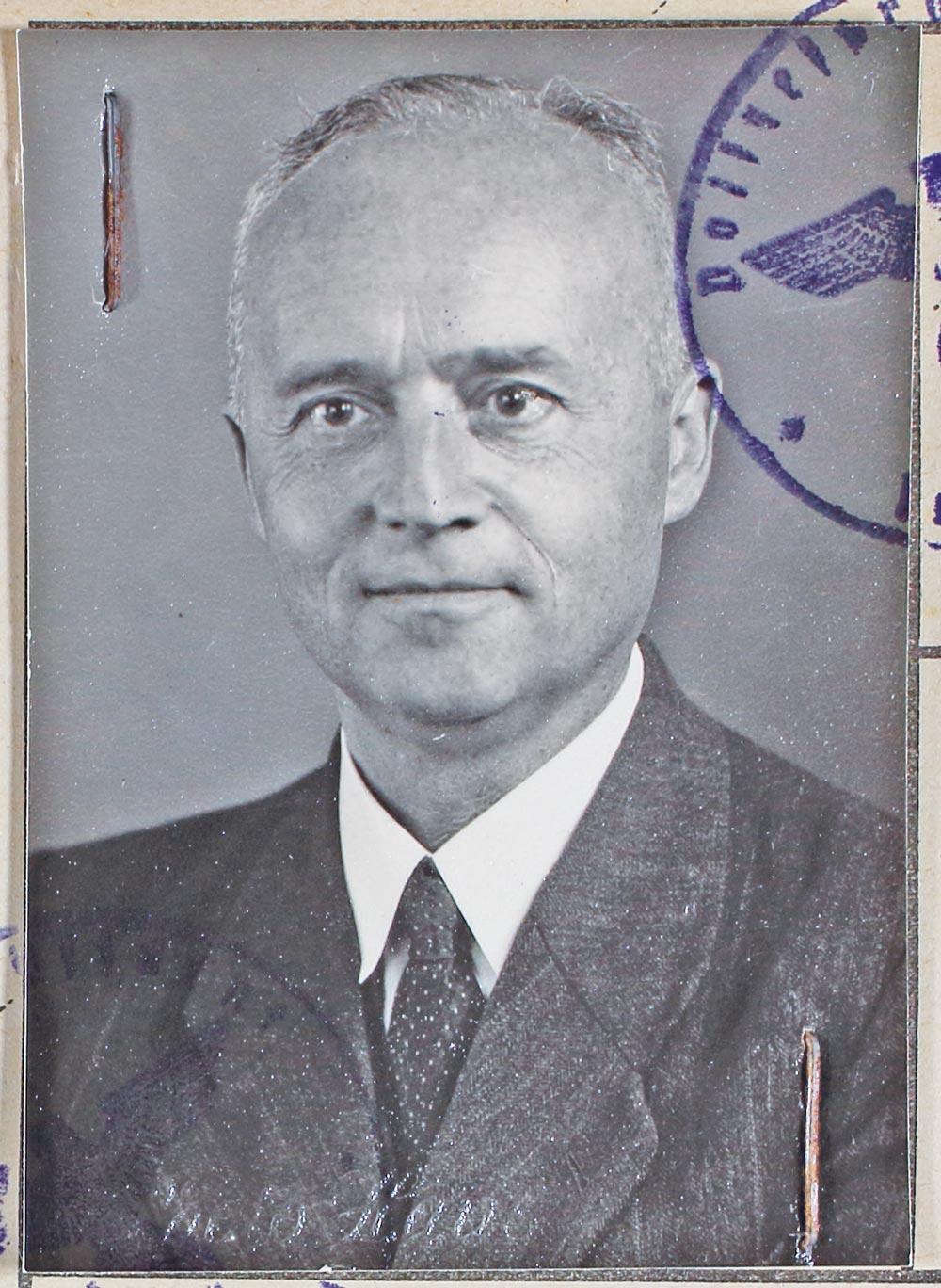 Paul Lieberknecht