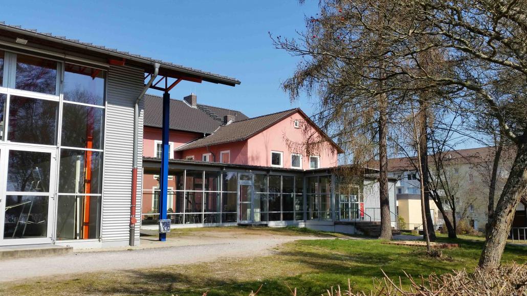 Katharina-von-Bora-Haus