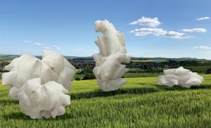bewegter wind G.Zamproni- For us all